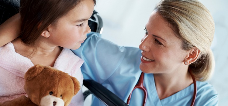 Watch How to Become a Nurse Practitioner video
