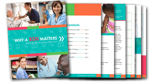 why a bsn matters guide
